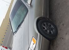 Automatic Toyota 1997 for sale - Used - Al Sharqiya city