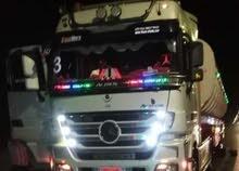 سائق نقل ثقيل