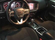 Gasoline Fuel/Power   Dodge Charger 2016