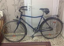 دراجة ألمانية للبيع بي 500