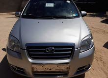 2010 Daewoo Gentra for sale in Al-Khums