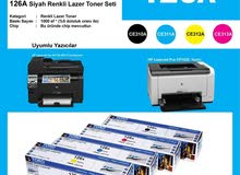 TORO TONER KW  FOR  ALL HP LASER PRINTERS