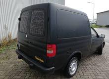 Diesel Fuel/Power   Opel Combo 2000