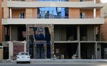دورين للايجار شارع النزهة الرئيسى مصر الجديدة مرخص تجارى فى برج فخم جدااااا