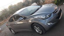 2014 Hyundai Elantra for sale in Amman