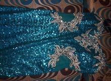فستان سهره البيع السعر 250