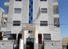 apartment is up for sale Daheit Al Aqsa