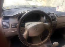 Automatic Black Hyundai 1999 for sale