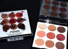 Eyeshadow palette original brand in Thailand