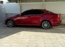 لكزس is 350 موديل 2011 بحالة ممتازه للبيع