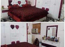 الان نقدم لكم غرف نوم جديدة 1300مع التوصيل والتركيب يوجد أشكال وألوان كثيره