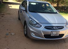 0 km Hyundai Accent 2012 for sale