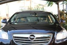 اوبل انسغنيا اعلى صنف للبيع2012