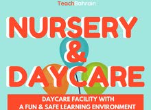 TeachBahrain Nursery and Daycare
