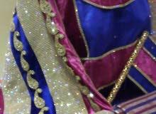 بدلة تقليدية فاخرة للايجار ...
