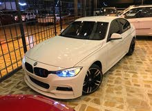 BMW 320 2016 for sale in Erbil