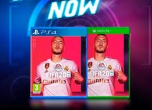 Fifa 2020 game coming soon Booking started at Gamerzone all branches