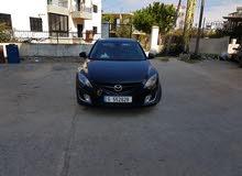 Mazda 6 mod 2009