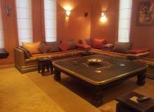 فيلا 5 غرف ماستر للعطل الخاصة بمراكش