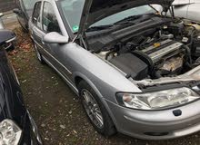 Used condition Opel Vectra 2000 with 10,000 - 19,999 km mileage