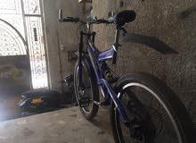 دراجه جبليه مقاس 26