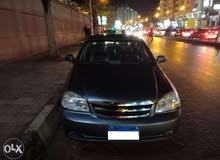 Chevrolet Optra 2010 - Automatic