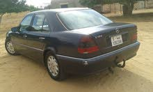 Used 1999 Mercedes Benz C 180 for sale at best price