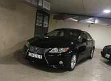 Lexus ES 2013 - Used