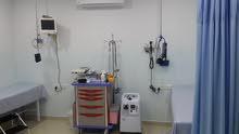 عيادة طبية للبيع
