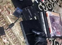 Jeddah - Used Playstation 2 console for sale