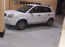 Used 2007 Tucson in Southern Governorate