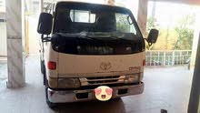 Used condition Toyota Dyna 1996 with 20,000 - 29,999 km mileage