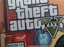 GTA Grand theft ps4