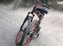 دراجة ترنكس الجبلي