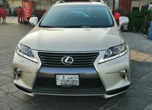 2015 Used RX with Automatic transmission is available for sale
