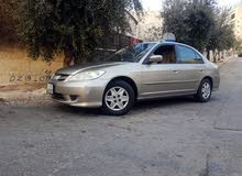 Honda civic 2004 للبيع