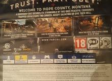 Far Cry 5 للبيع