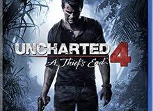 انشارتد 4 /uncharted 4
