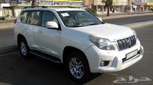 For sale Toyota Prado car in Basra