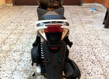 Honda motorbike made in 2014 for sale