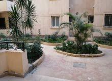 *** شقه للبيع بأكتوبر 《 كمبوند سكن مصر - المرحله الأولى - بمساحة ( 115 متر ) 》..