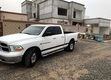 Used condition Dodge Ram 2012 with +200,000 km mileage