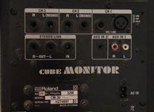 Buy Used Amplifiers of high-end specs