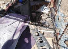 قطع غيار مستعمل  كرولا موديل 1992