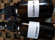 Natural vitamine C serum