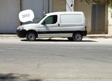 Used Citroen Other 2012