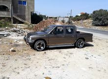 For sale Isuzu KB car in Irbid