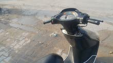 Used Yamaha motorbike available in Najaf