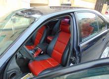 km BMW 525 1999 for sale