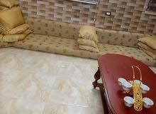 اثاث كنب و فرش عربي